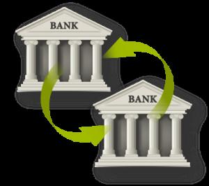 Servicio de transferencia bancaria global gbt the for Transferencia bancaria