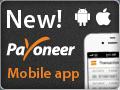 Mobile App Ticker