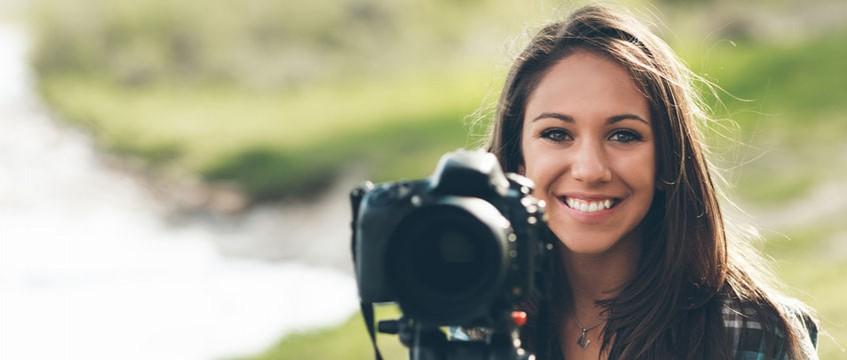 Freelance photographers