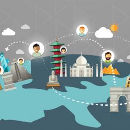 payoneer global bank transfer image