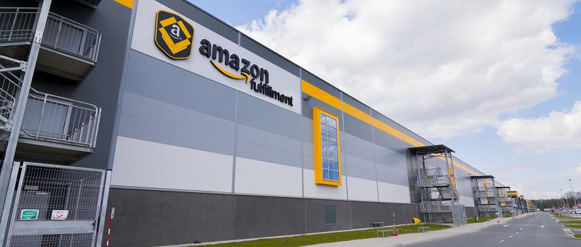 Amazon dropshipping facility