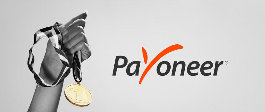 payoneer awards