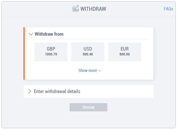 VIDEO] How to withdraw funds from Payoneer to your bank
