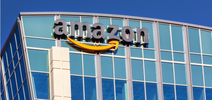 Amazon anti-fraud measures