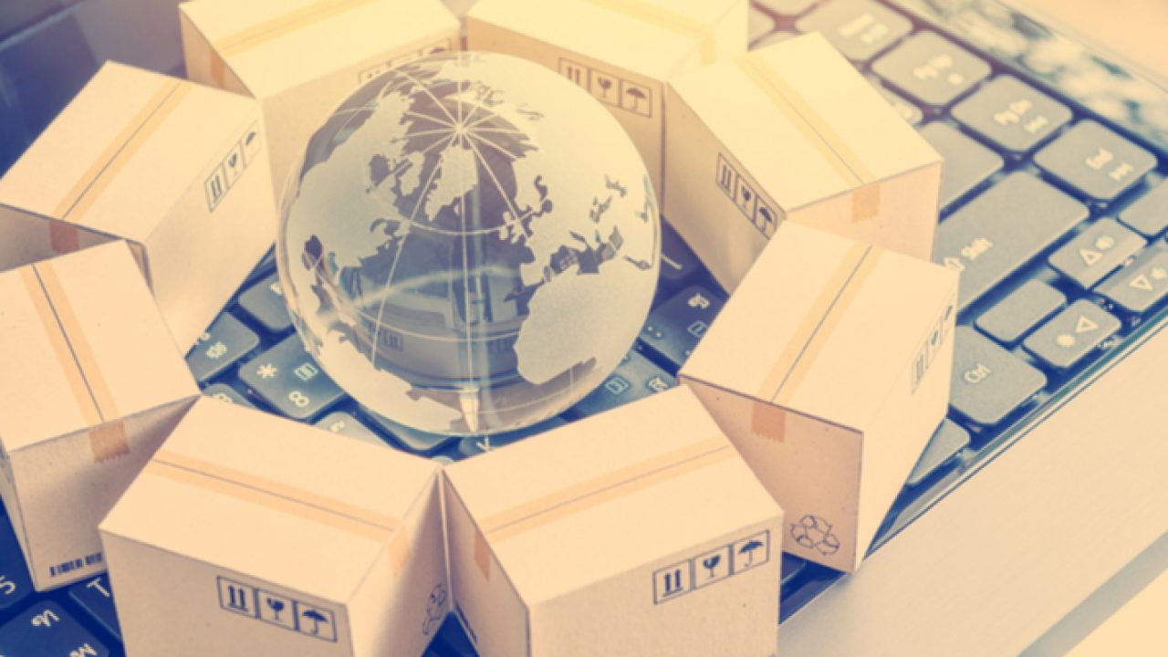 6 Reasons Why You Should Be Selling Internationally
