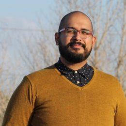 Luis López guest post