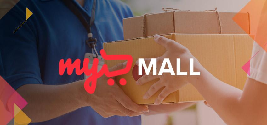 Company Spotlight: MyMALL