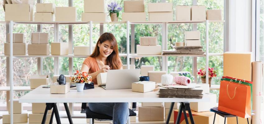 online sellers capital advance