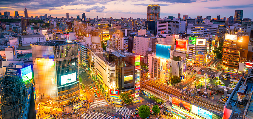 The Growth of the Gig Economy in Japan: An Interview with Appen