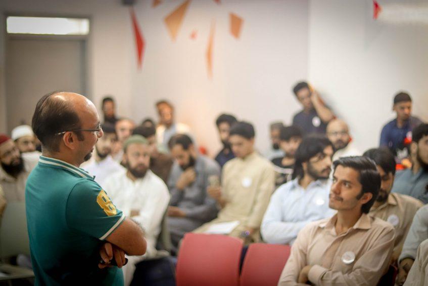 Payoneer Meetup Pakistan