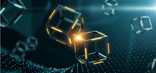 Blockchain Freelance Developer