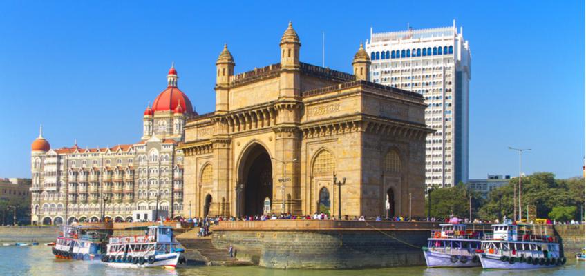 Amazon India Mumbai