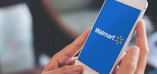 世界一の小売店WalmartのEC戦略