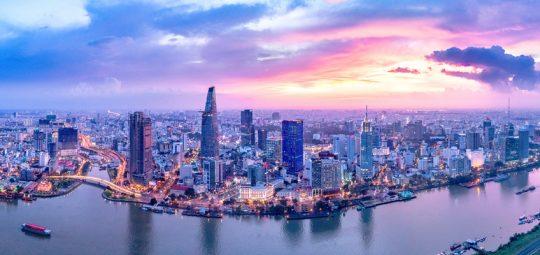 vietnam ecommerce
