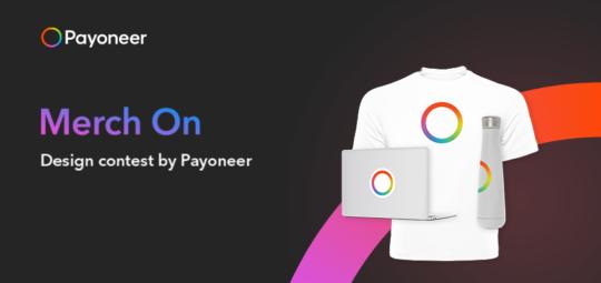 payoneer design contest